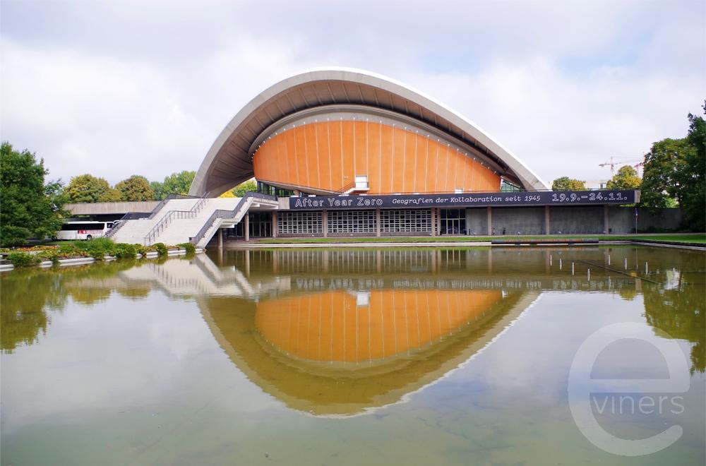 Kongresshalle Berlin