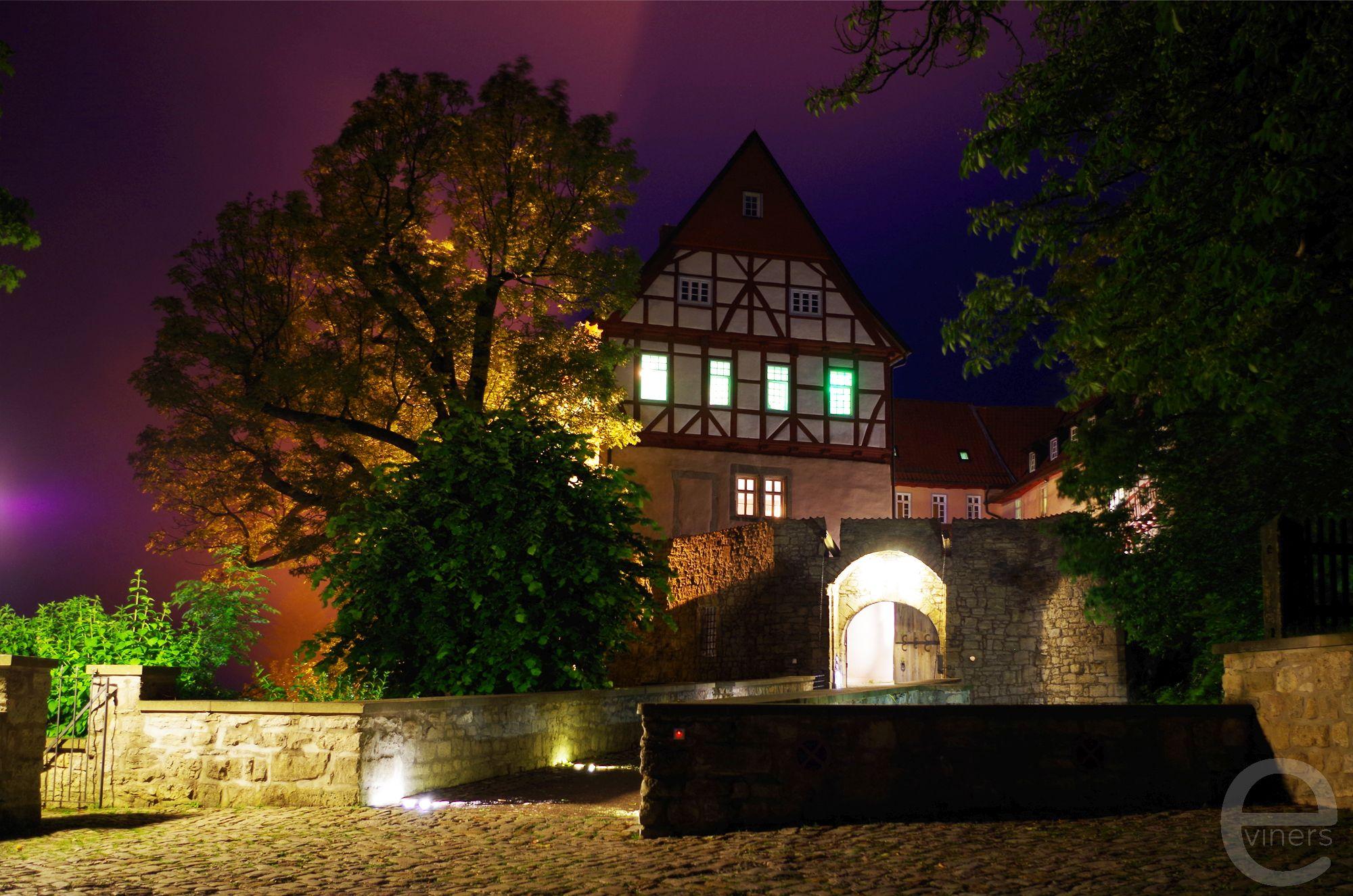 Bodenstein Castle